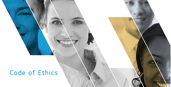 Our Code of Ethics